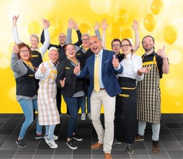 Jumbo Opent Nieuwe Winkel In Het Centrum Van Kom Zuid Rosmalen Jan